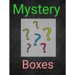COPY - Mystery
